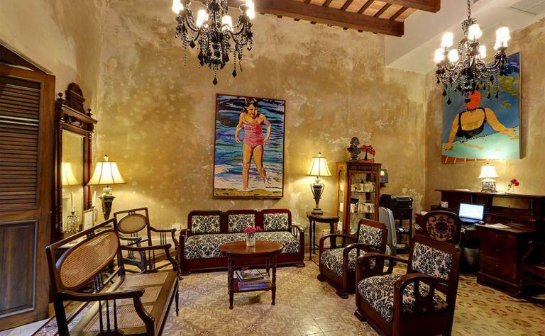Villa Herencia Hotel Image