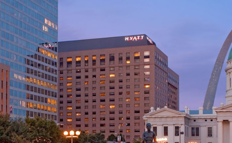 Hyatt Regency St. Louis At The Arch Image
