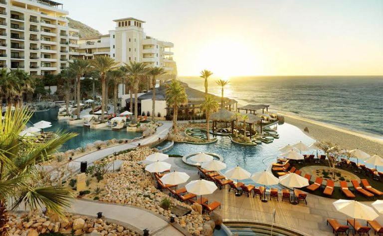 Grand Solmar Land's End Resort & Spa Image