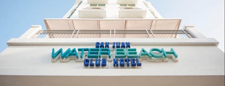 San Juan Water Beach Club Hotel Image