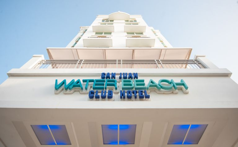 San Juan Water Beach Club Hotel Image