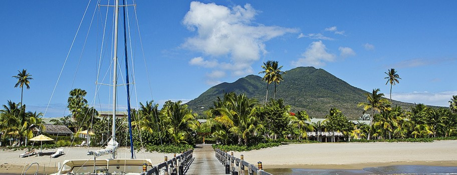 Four Seasons Resort Nevis Image