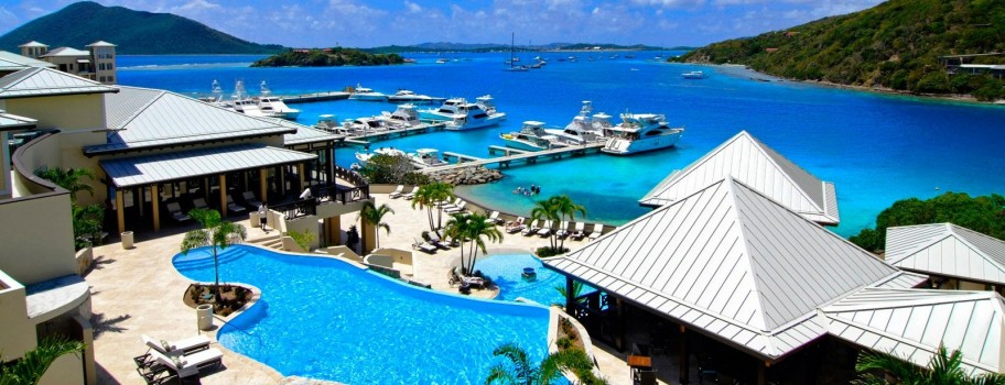 Scrub Island Resort, Spa & Marina Image