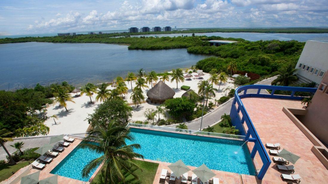 The Westin Resort & Spa, Cancun — The New GayTravel.com!: www.gaytravel.com/gay-friendly-hotels/the-westin-resort-spa-cancun