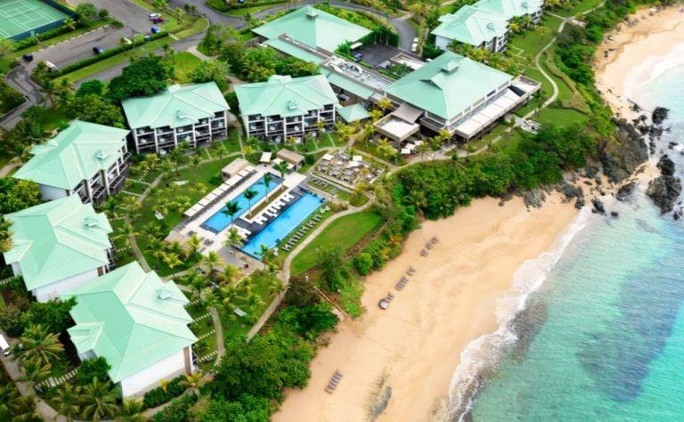 W Retreat & Spa - Vieques Island Image