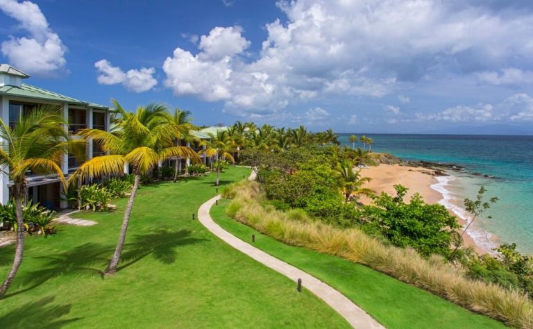 W Retreat & Spa - Vieques Island Image