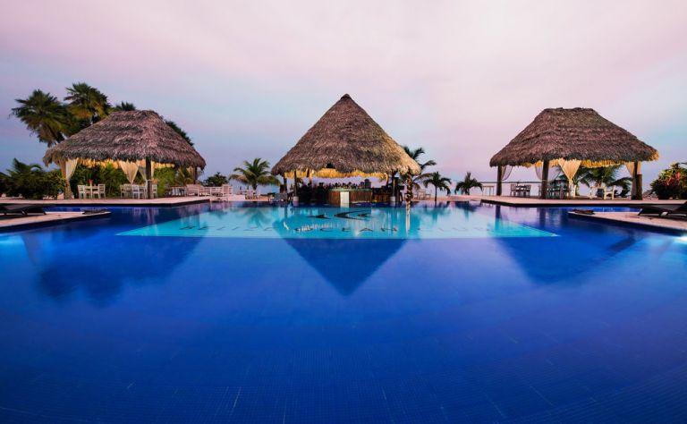 Belize Ocean Club Adventure Resort Image
