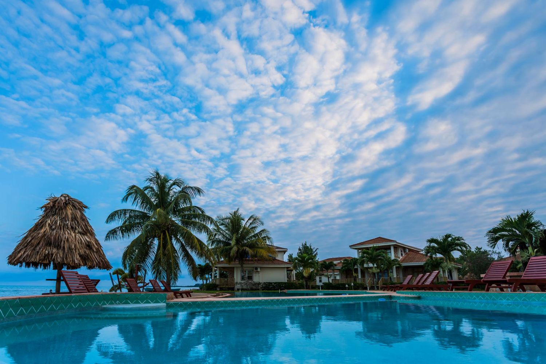 Belize gay hotels