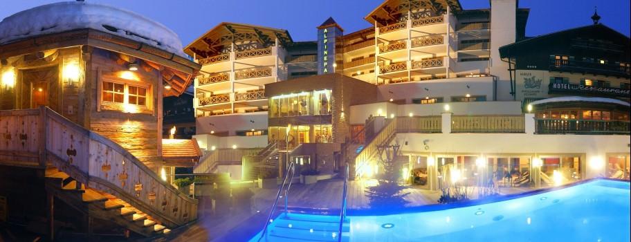 Hotel Alpine Palace New Balance Luxus Resort *****S - FEEL ROYAL, ENJOY LÄSSIG! Image