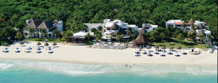 Belmond Maroma Resort & Spa Image