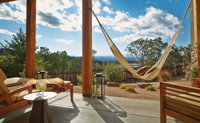 Four Seasons Resort Rancho Encantado Santa Fe Image