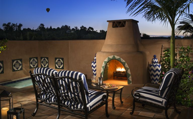 Rancho Valencia Resort & Spa Image