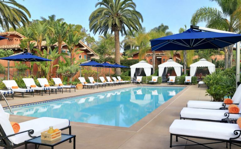 Rancho Valencia Resort & Spa Image