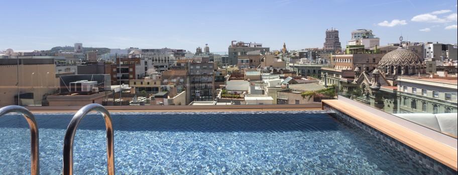 Hotel Negresco Princess Image