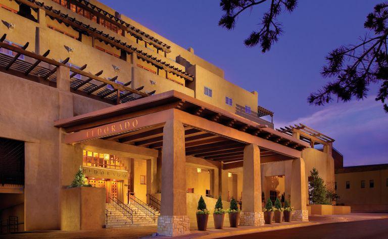 Santa Fe Image