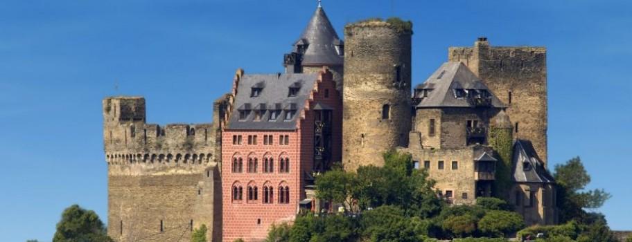 Castlehotel Schönburg Image