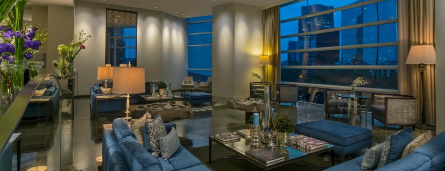 St Regis Mexico City Gaytravel Approved Luxury Hotel