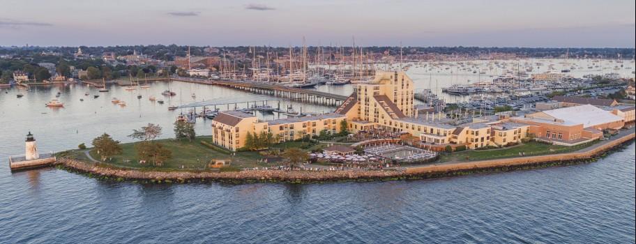 Gurney's Newport Resort & Marina Image