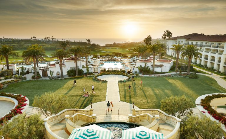 Monarch Beach Resort Image