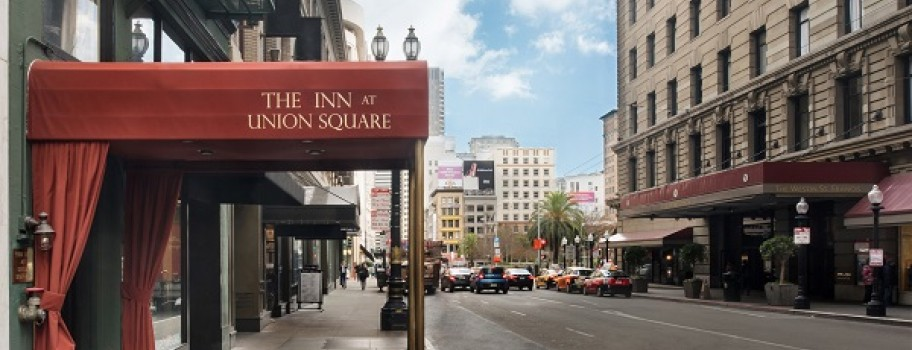 The Inn at Union Square Image