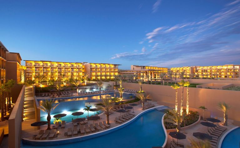 JW Marriott Los Cabos Beach Resort & Spa Image