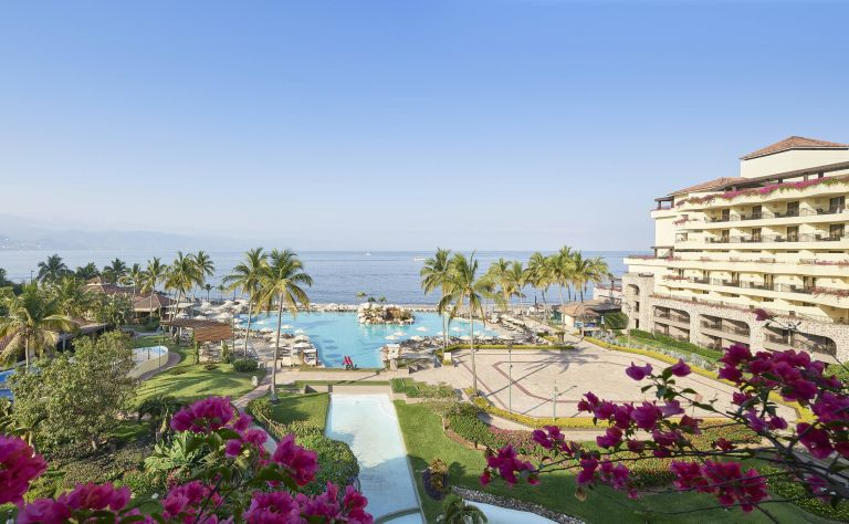 Marriott Puerto Vallarta Resort & Spa Image