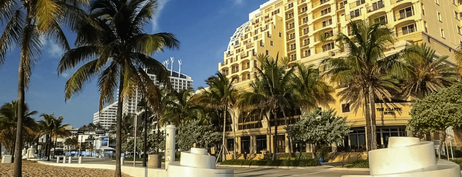 The Atlantic Hotel & Spa Image