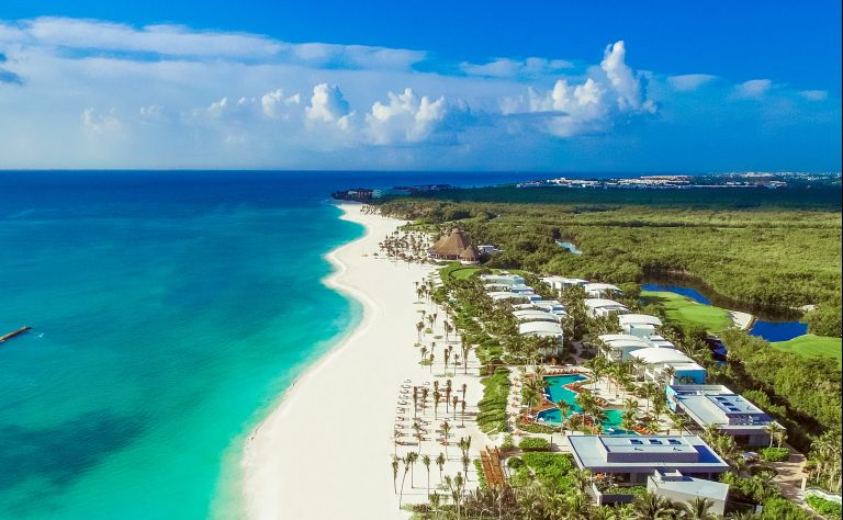 Andaz Mayakoba Resort Riviera Maya Image