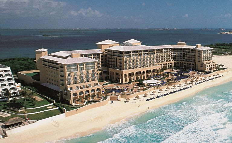 The Ritz-Carlton, Cancun Image