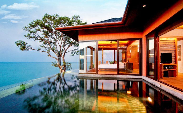 Sri panwa, Phuket Image
