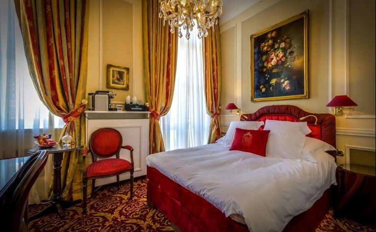 Hotel Heritage Image