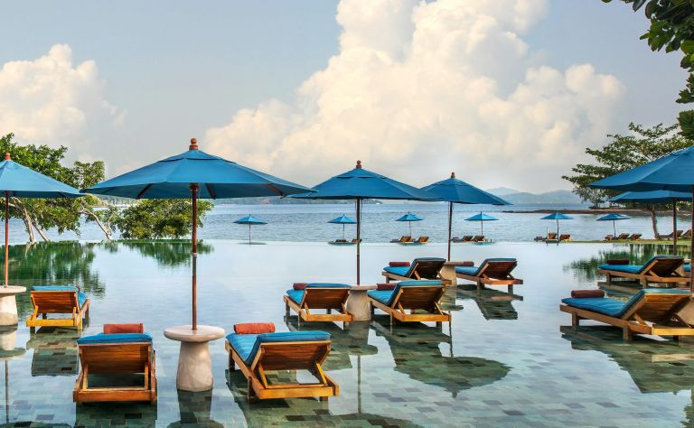 The Naka Island, a Luxury Collection Resort & Spa, Phuket Image
