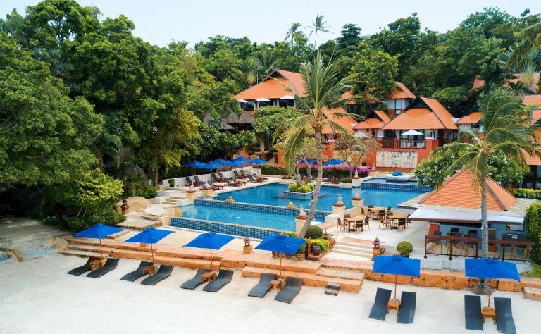 Renaissance Koh Samui Resort & Spa Image