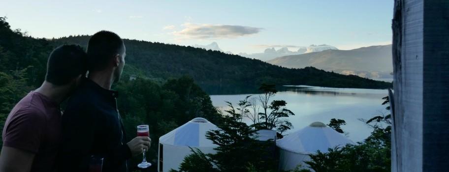Patagonia Camp Image