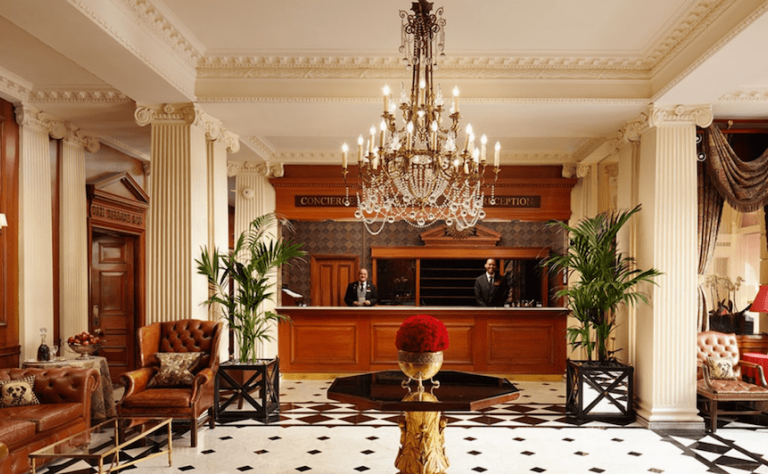 The Chesterfield Mayfair Image