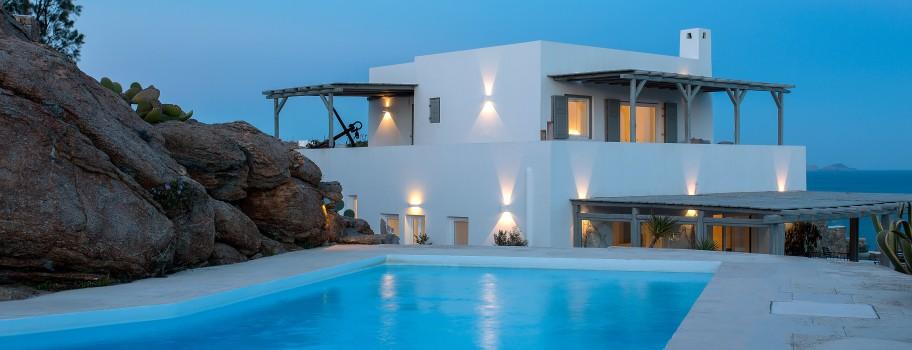 Paradise Estate Image