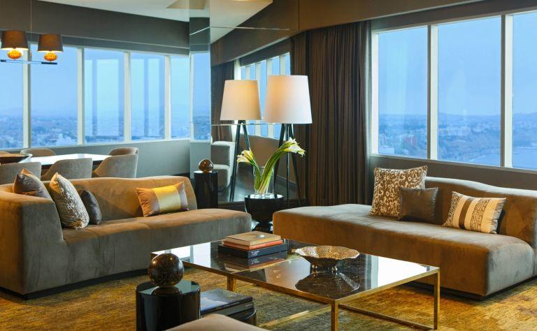 JW Marriott Hotel Lima Image