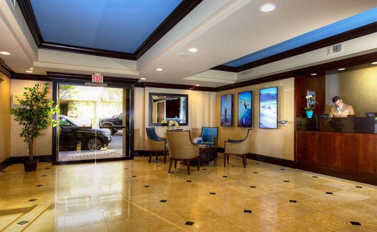 Empress Hotel Image