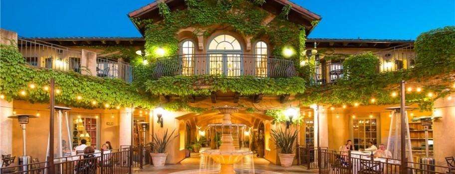 Hotel Los Gatos Image