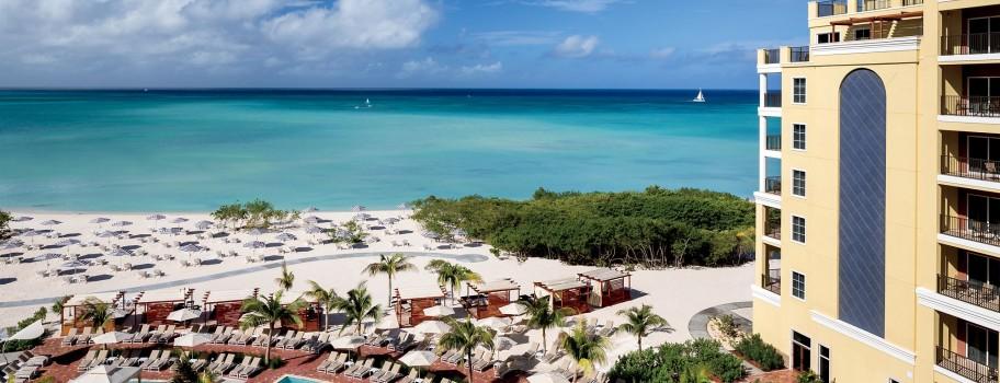 The Ritz-Carlton Aruba Image