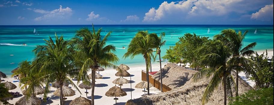 Aruba Marriott Resort & Stellaris Casino Image