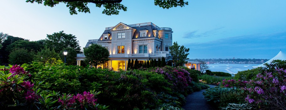 The Chanler at Cliff Walk Image