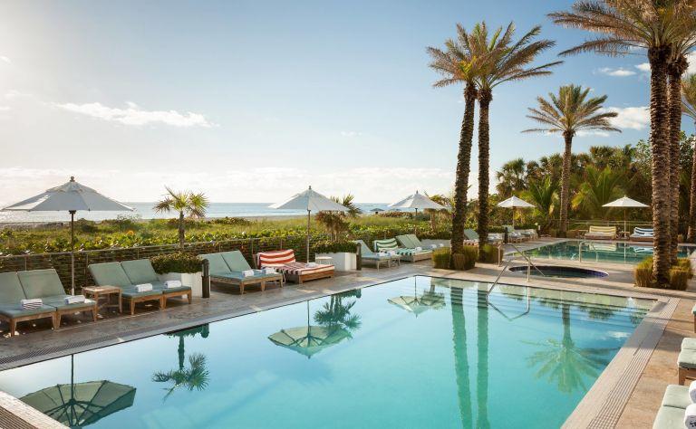 Marriott Stanton South Beach Image