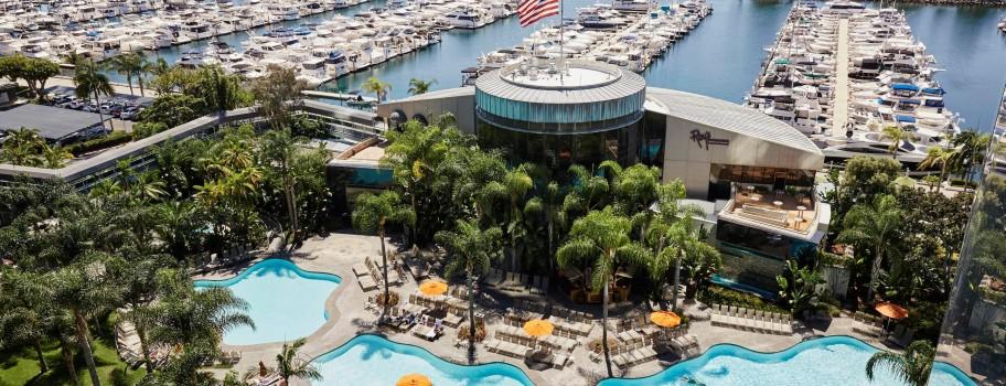 Marriott Marquis San Diego Marina Image