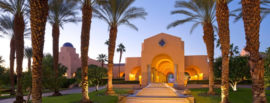 The Westin Mission Hills Golf Resort & Spa Image